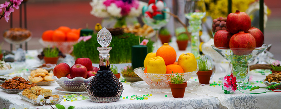 The Nowruz Festival - Persian New Year at Reston TC